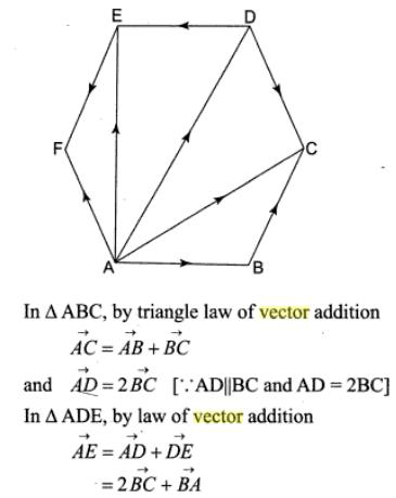 15 Vectors midpoints triangle parallelogram SKMClasses Subhashish Sir Bangalore