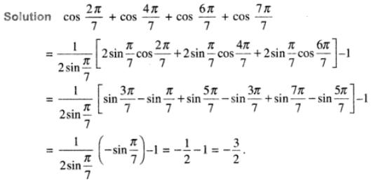 17 Trigonometry examples SKMClasses Iblur