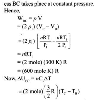 1g P T diagram problem