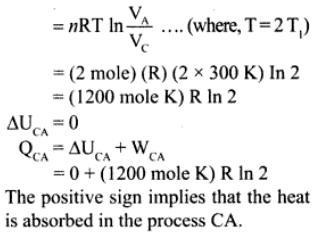 1i P T diagram problem