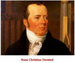 2 Hans Christian Oersted SKMClasses IIT JEE