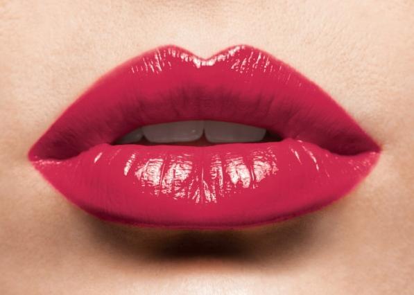 24c Pink lips