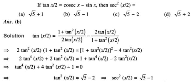 30 Trigonometry examples SKMClasses Iblur
