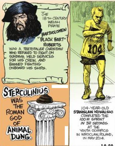 31 sterculinus roman god of animal dung