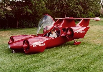 31g Sky car