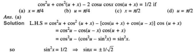 33 Trigonometry examples SKMClasses Iblur
