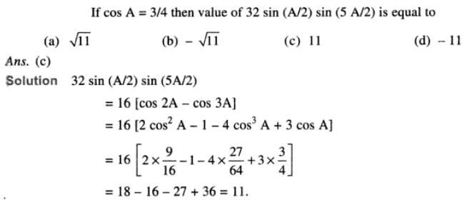 38 Trigonometry examples SKMClasses Iblur