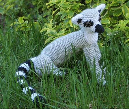 38a Wool Dog