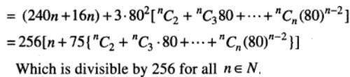 39 Binomial theorem