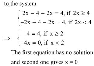 40b Solve the equation