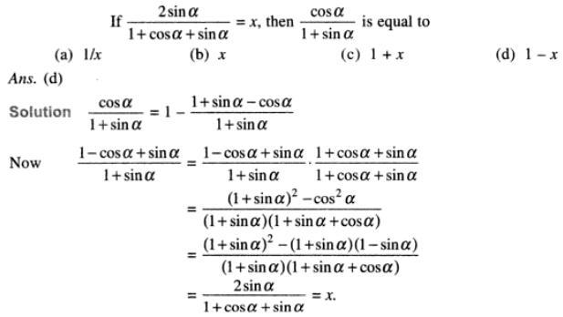 42 Trigonometry examples SKMClasses Iblur