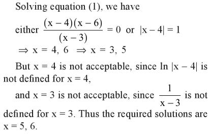 42b Solve for x