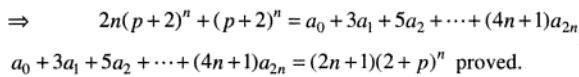 47 Binomial theorem