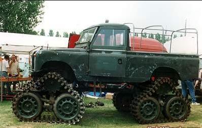 47a Wheel tank