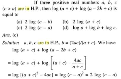 49a three positive real numbers in HP