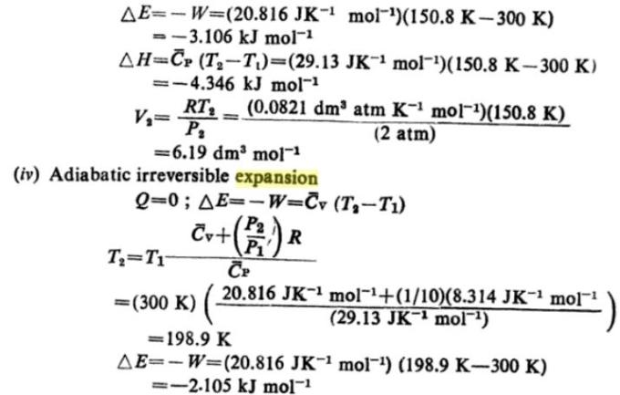 49e many kinds of expansion and compression