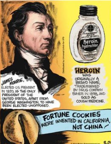 51b Heroin was cough medicine