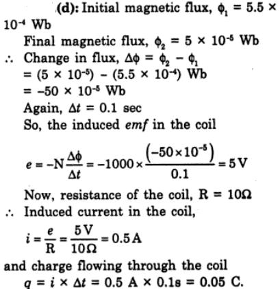 58 magnetic flux lines SKMClasses IIT JEE Bangalore