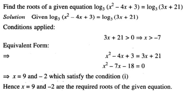 58 Quadratic Equations