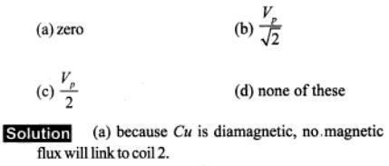 68 Copper is diamagnetic SKMClasses IIT JEE Bangalore