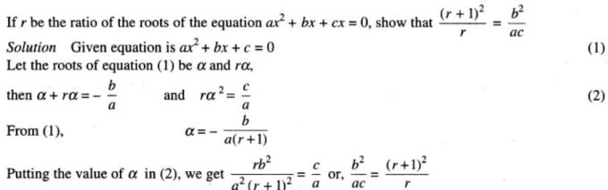 70 Quadratic Equations