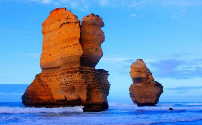 72a Gibson Steps (The Twelve Apostles), Great Ocean Road, Australia