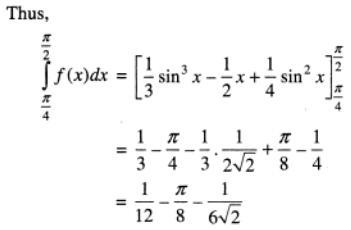 87 Integration of Determinant