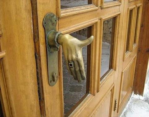 hand door hatol