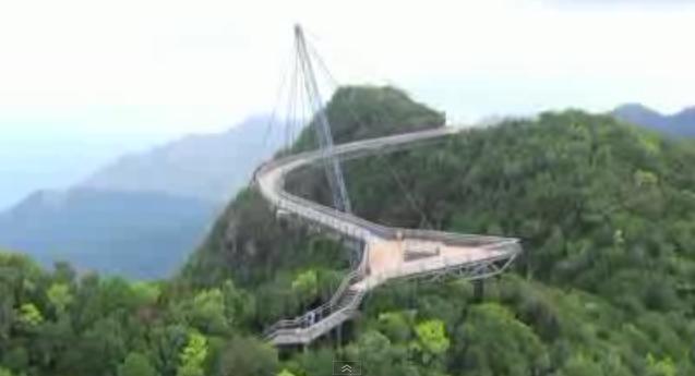 z-strange-Bridge