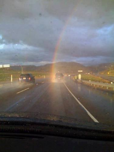 End of Rainbow