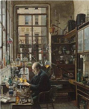 Dr. Bagchis Lab