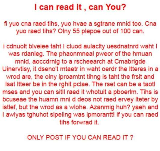 10k you can read this