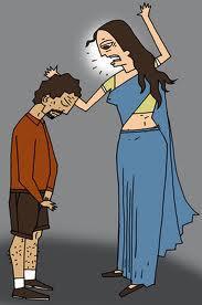 1f some women are so violent