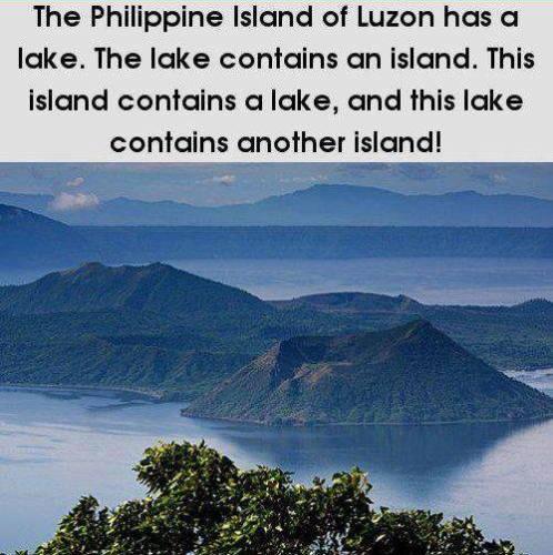 1q Luzon of Philipines