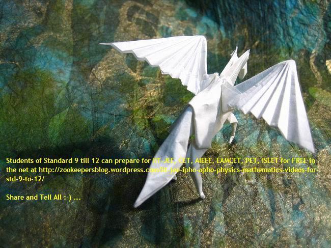 2d origami