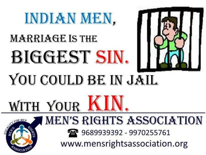 2e Marriage is sin in India