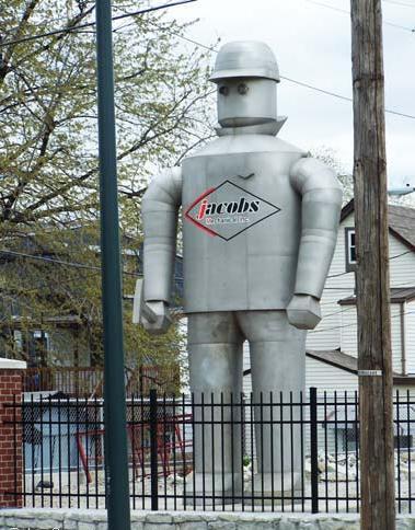 Gol Robot
