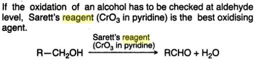 1 Sarett's reagent