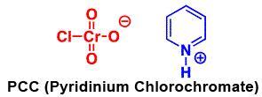 18 PCC Pyridinium Chlorochromate