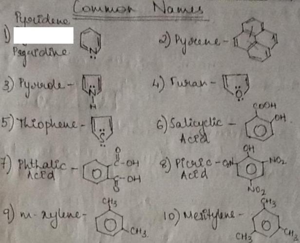 1a Pyridine mesitylene