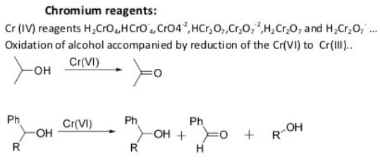 27 Chromium reagents