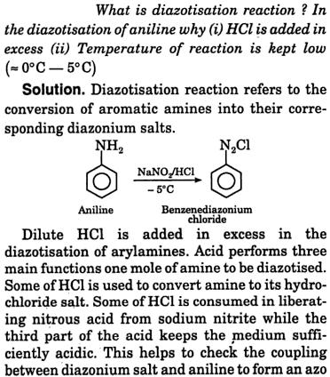 3 diazotisation reaction 1