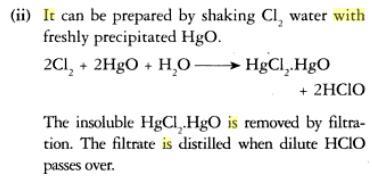 31n Oxides of Chlorine
