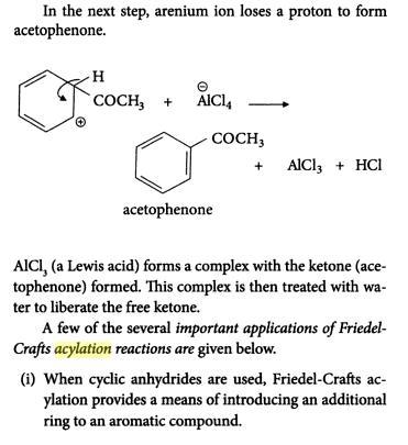 31r Acylation