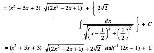 35b Cubic by root Quadratic