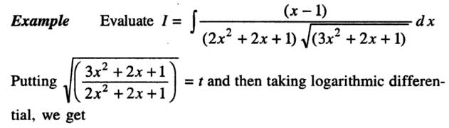 43a Integration of Q1 root Q2 put root Q2 by Q1 at u