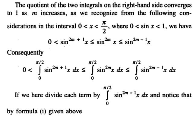 44e Recursive Formula of Sin to the power n Integration