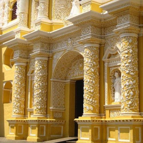 Antiguar Rajbari