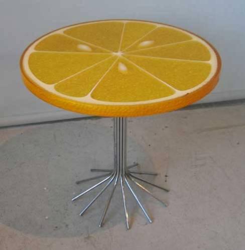 OrangeTable