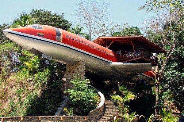 aeroplane restaurant